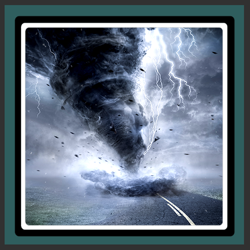 Live Wallpapers - Tornado (Best Live Weather Wallpaper App For Android)