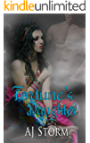 Fortune's Daughter (Fortune's Legacy Book 2)