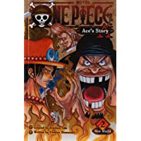 One Piece: Ace's Story, Vol. 2: New World (Volume 2)