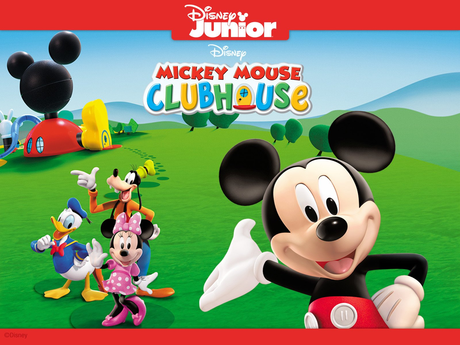 Amazon Mickey Mouse Clubhouse Volume 1 Amazon Digital
