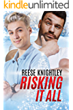 Risking It All (Code Of Honor Book 2)