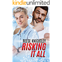 Risking It All (Code Of Honor Book 2) book cover