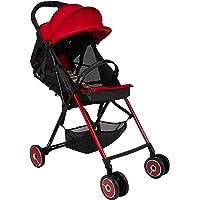 Combi F2 Plus AF Stroller (116227), Red