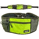Dog Treat Belt - Has Multiple Zippered Pockets For Treats, Toys, Phone, Keys or Wallet …