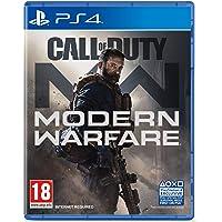 Call of Duty: Modern Warfare (PS4) - International Version