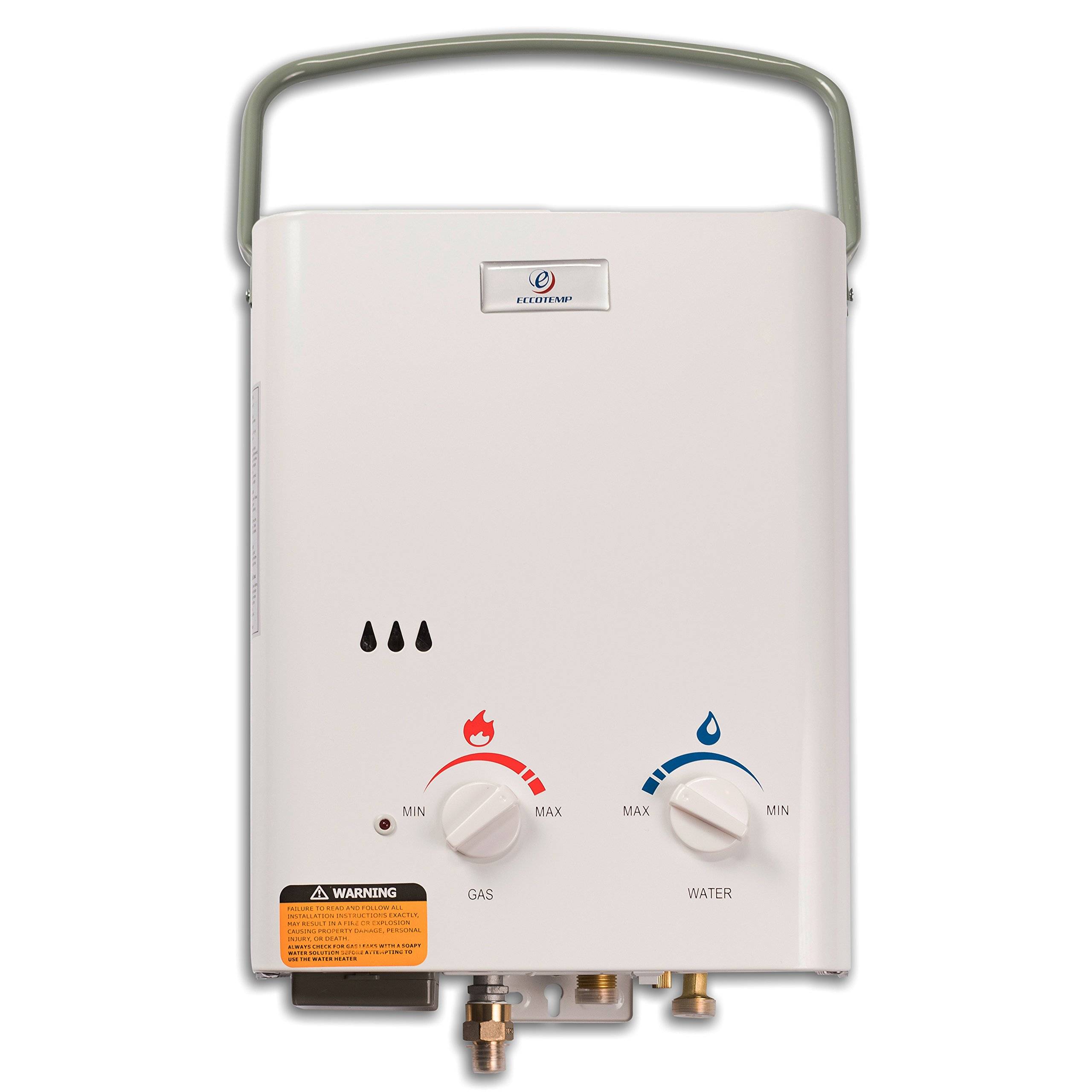 Eccotemp L5 Portable Tankless Water Heater by Eccotemp (Image #2)