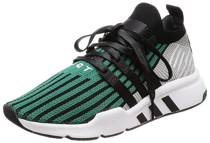 3127de3283964 adidas Men s EQT Support Mid Adv Pk Fitness Shoes Black  Amazon.co.uk   Shoes   Bags