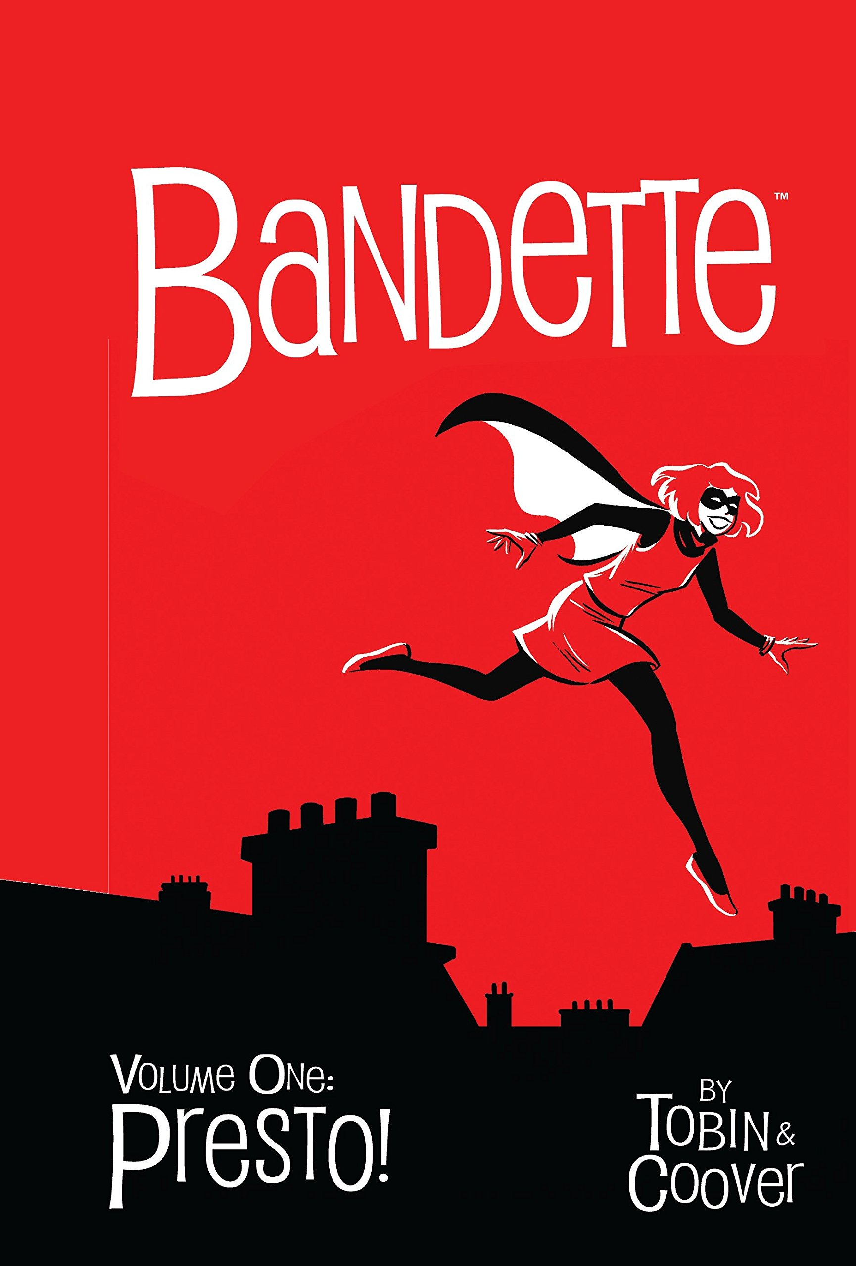Image result for bANDETTE