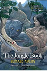 The Jungle Book Kindle Edition