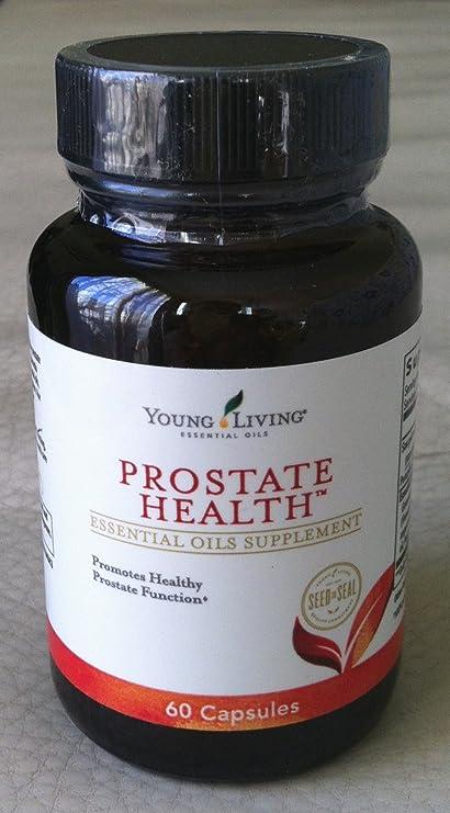 aceite esencial de doterra para próstata