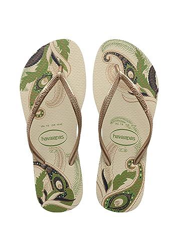 b8b75098b9ab Havaianas Women s Slim Organic Sandal