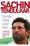 Sachin Tendulkar: The Man Cricket Loved Back