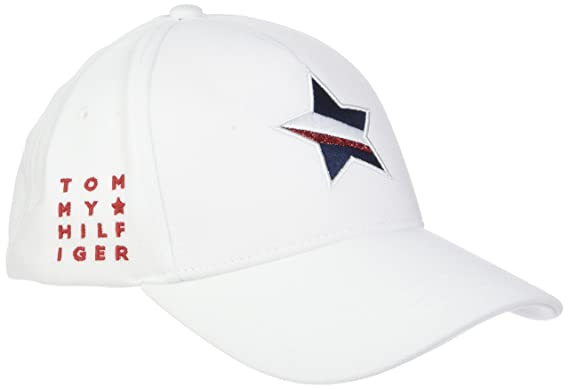 Image Unavailable. Image not available for. Colour  Tommy Hilfiger Women s  Mascot Race Cap ... 7158cf32eb