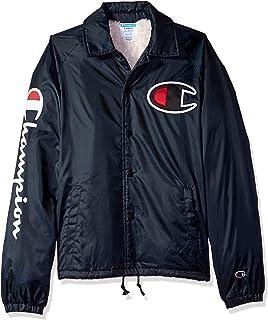 db6a8a459ee6 Amazon.com  Champion LIFE Men s C Series Jacket  Clothing