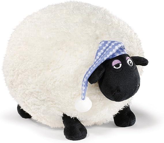 Aardam Shaun The Sheep Peluche 30 cm Original Taille de Mouton