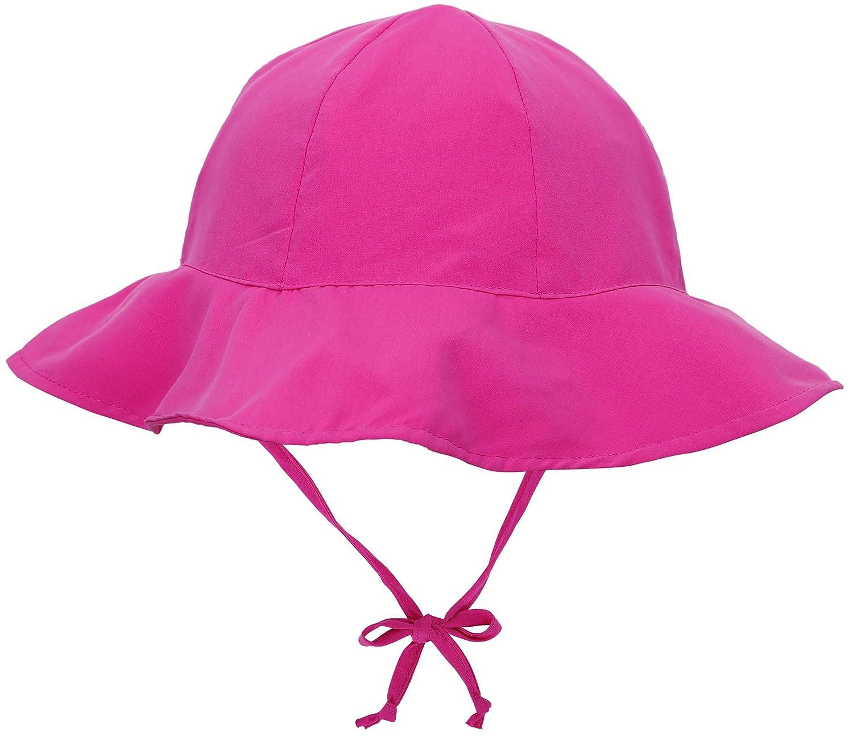 ThunderCloud Kids 50 SPF UV Protective Wide Brim Bucket Baby Sun Hat