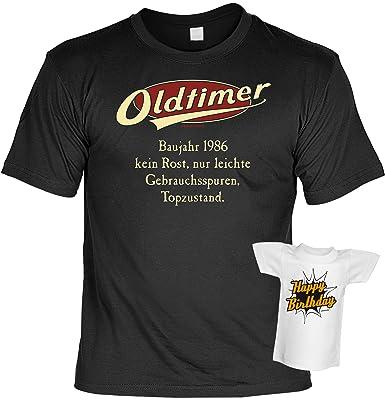 30 Geburtstag Geschenke T Shirt Shirt Herren Geburtstagsgeschenk 30