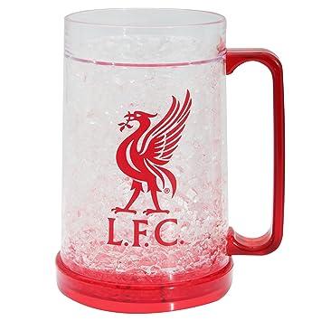 Amazon.com: Liverpool FC – Taza oficial de club de fútbol ...