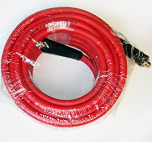 Win A Free Hybrid Air Hose 3/8″x50′ PVC/Rubber Blend Air Hose with…