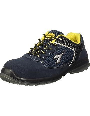 scarpe antinfortunistiche diadora brescia