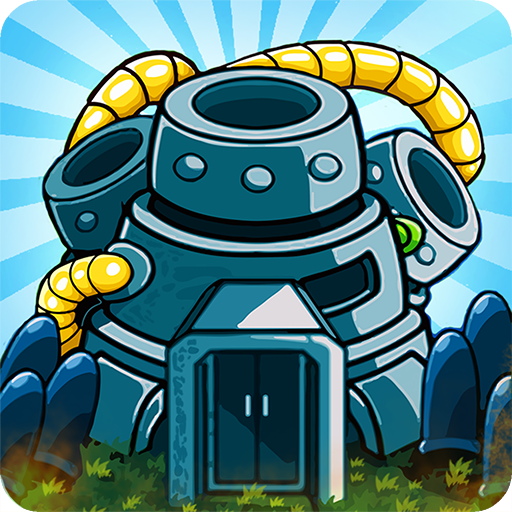 (Tower defense: The Last Realm - Td strategy game)