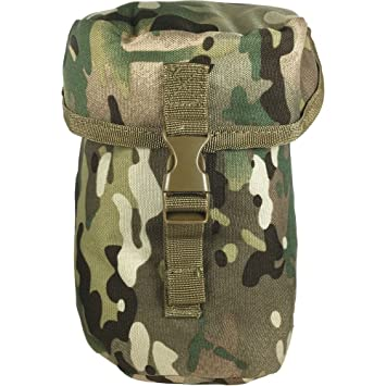 BCB Bushcraft - Hornillo para acampada, color multicolor, talla Value not found