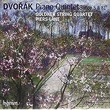 Dvorak: Piano Quintets 1 & 2