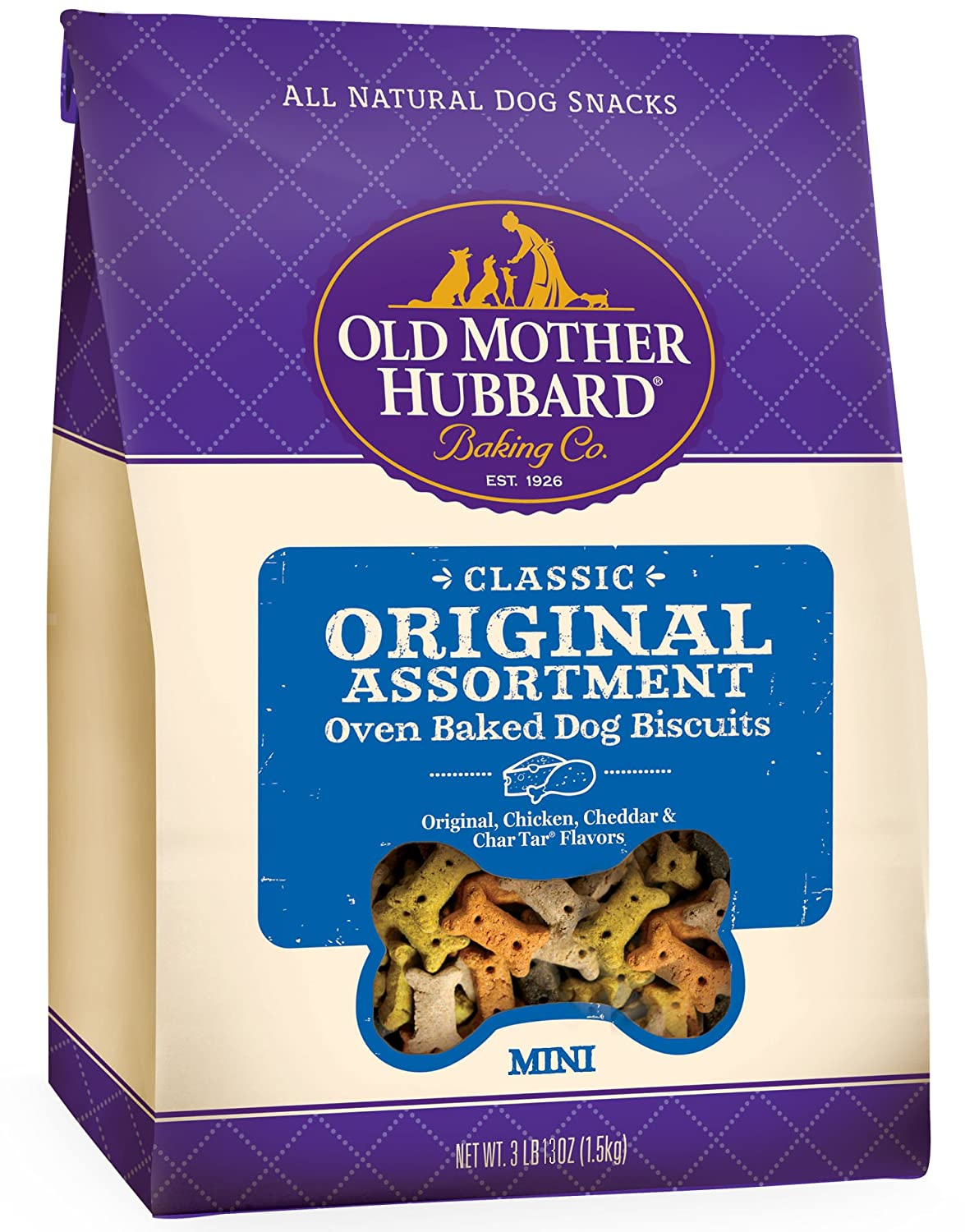 ​Old Mother Hubbard