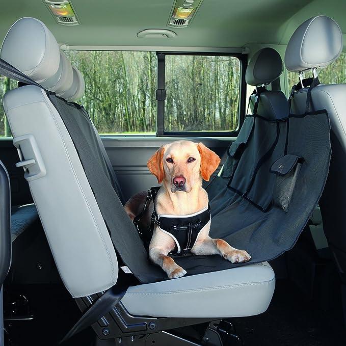 Trixie - Couverture de protection à poches pour chien