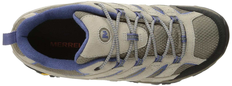 Merrell Women's Moab 2 Vent Hiking US|Aluminum/Marlin Shoe B005BFCIKE 5 B(M) US|Aluminum/Marlin Hiking 2e2711