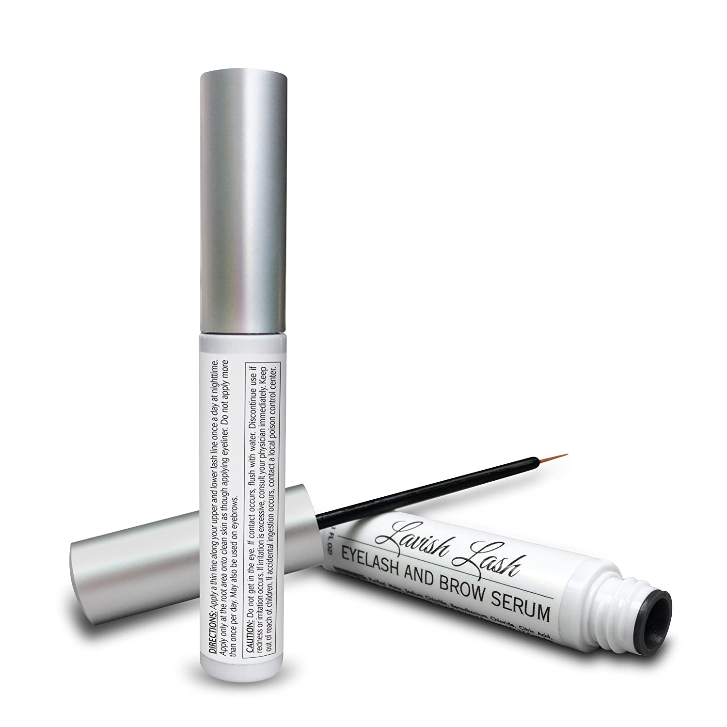 Amazon Pronexa Hairgenics Lavish Lash Eyelash Growth Enhancer