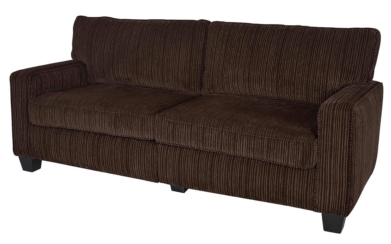 Serta CR43539PB Palisades Sofas, 78