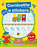 Cornicette e stickers