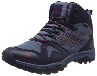 The North Face M Hedgehog Fastpack Mid GTX (EU), Chaussures
