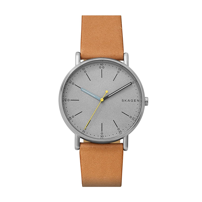 409b0ede2 Skagen Men's Watch SKW6373: Amazon.co.uk: Watches