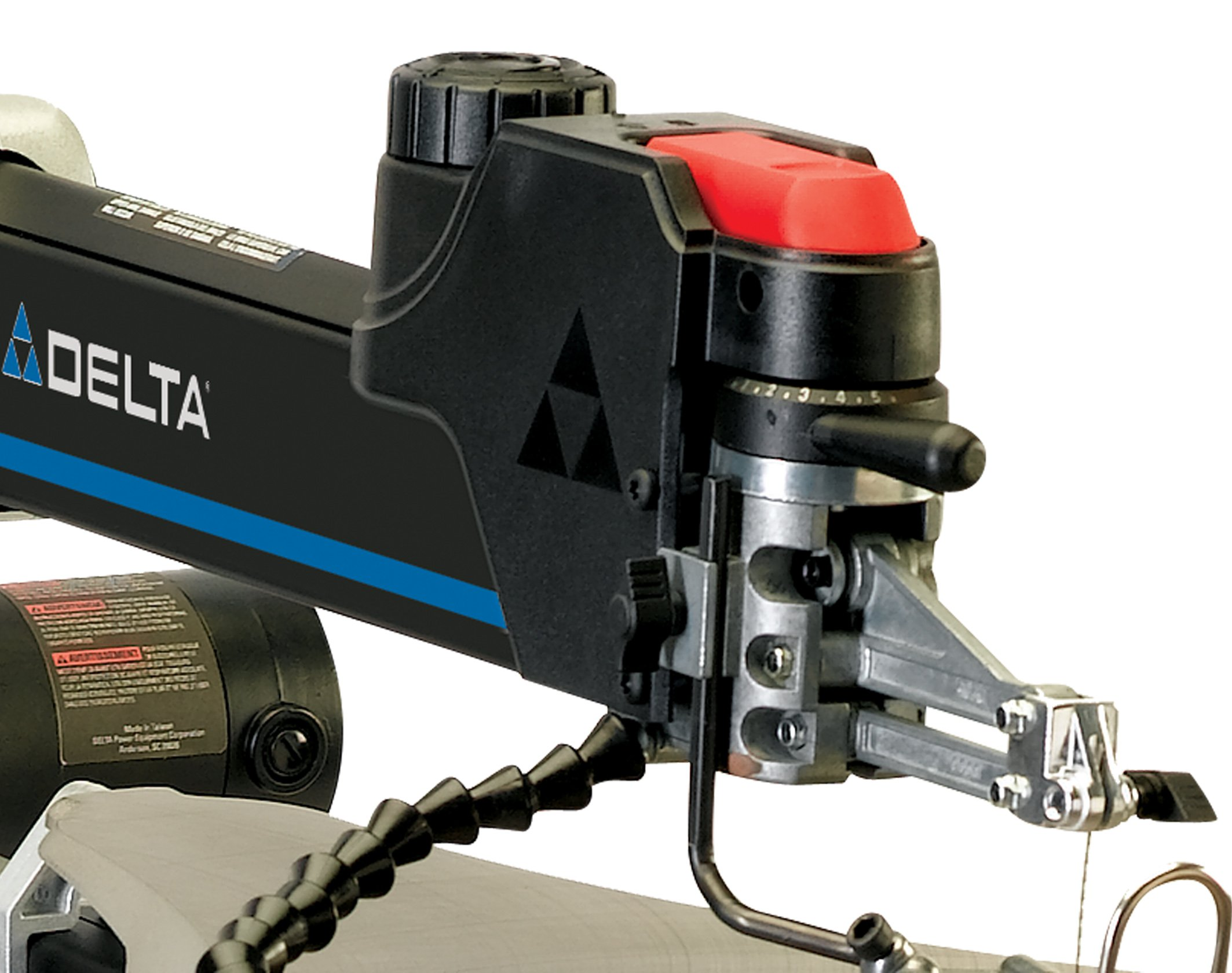 Delta Power Tools 40-694 20 In. Variable Speed Scroll Saw by Delta (Image #2)