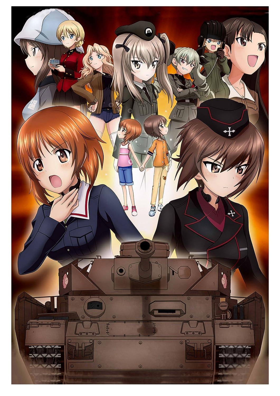 Best Selling Manga 2020.Amazon Com Koshizu Anime Wall Calendar 2020 12 Pages 8 X11