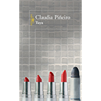 Tuya (Spanish Edition) book cover