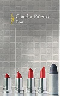 Tuya (Spanish Edition)