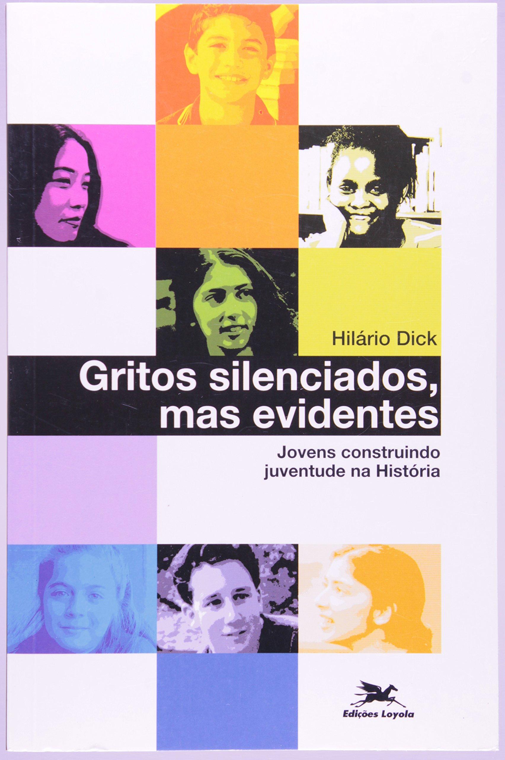 Read Online Gritos Silenciados Mas Evidentes PDF