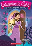 Grimmtastic Girls#05 Sleeping Beauty Dreams Big