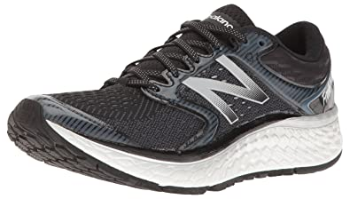 new balance fresh foam black