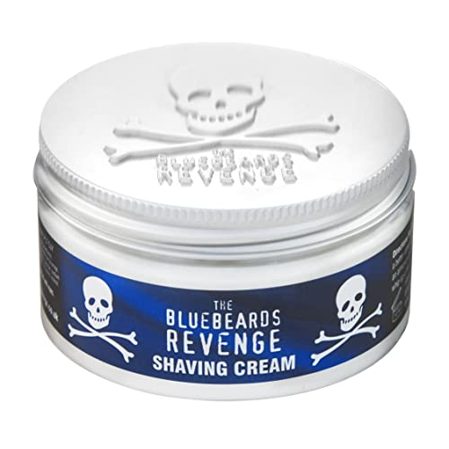 The Bluebeards Revenge Luxury Shaving Cream Tub 100ml