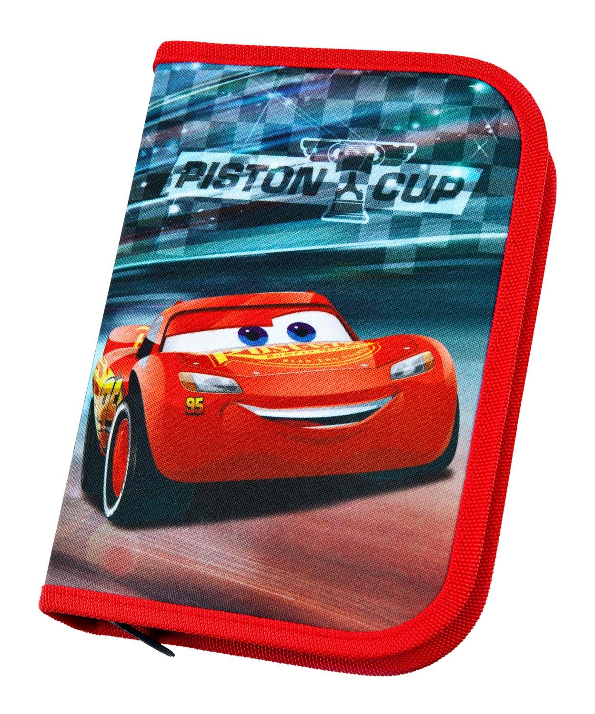 Undercover CAAD7601 Rucksack mit Vortasche, Disney Pixar Cars 3