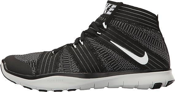 Zapatillas de entrenamiento Nike Mens Free Train Virtue negras ...