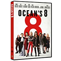 Ocean's Eight (DVD)