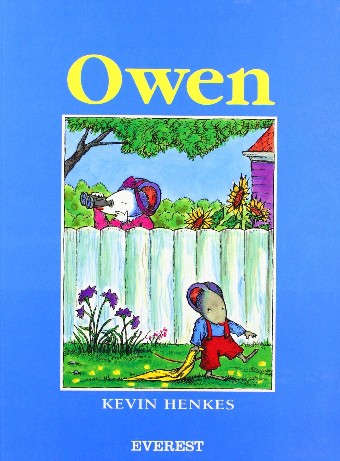 Owen, Spanish Edition PDF