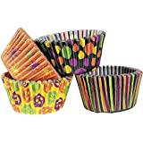 100 - Halloween Cupcake Paper / Baking Cups - New