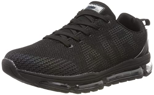164c994b7940a Hombre Mujer Zapatillas de Deportes Zapatos Deportivo Sneakers Running para  Correr y Asfalto Aire Libre y Calzado  Amazon.es  Zapatos y complementos