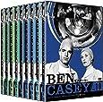 ベン・ケーシー DVD(9枚組)vol.2